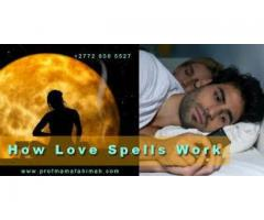 Best Love portions – love spells contact +27810762264