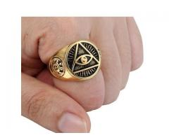 Blessed Miracles Magic Ring's For Pastors, Prophecy+27810762264