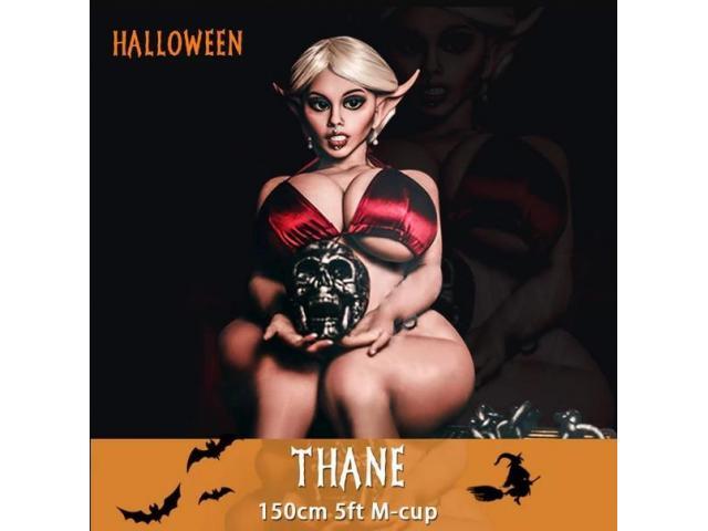 racyme.com 150cm 5ft M-cup Sex Doll Thane