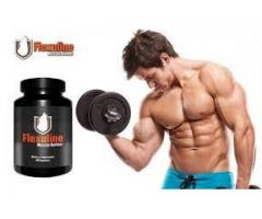 How Does Flexuline Muscle Builder  Work ?