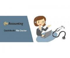 QuickBooks File Doctor ☎ 1800-993-4190 Related Error
