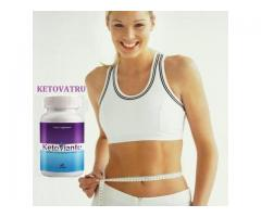 Benefits of Ketovatru Pills: