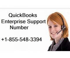QuickBooks Enterprise Support Number