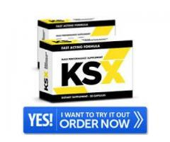 Ingredients Of KSX Pills Male Enhancement