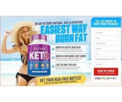 Flash Keto : Builds Brawn and Provides Good Level of Protein to The Body.