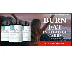 Slim Ensure Keto Diet Ingredients